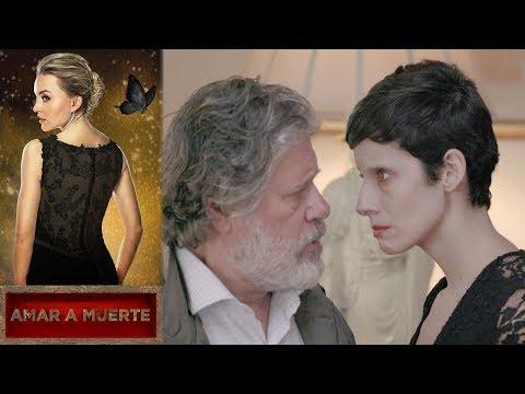 Capítulo 69: Camilo cara a cara con la muerte | Amar a muerte - Televisa