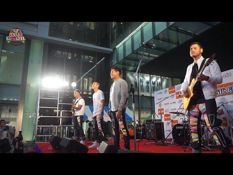 [RAN] ~ Sepeda @ ASIA MUSIC FESTIVAL 2017 in Hamamatsu, JAPAN