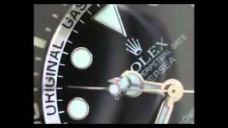 Montre-Luxe-Occasion.com Rolex Sea-Dweller Occasion