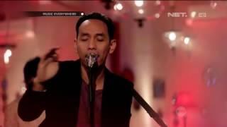 Download Lagu Pongki Barata ft Baim - Seperti Yang Kau Minta (Live at Music Everywhere) ** mp3