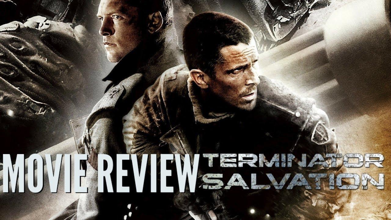 Download Terminator Salvation (2009) - Movie Review