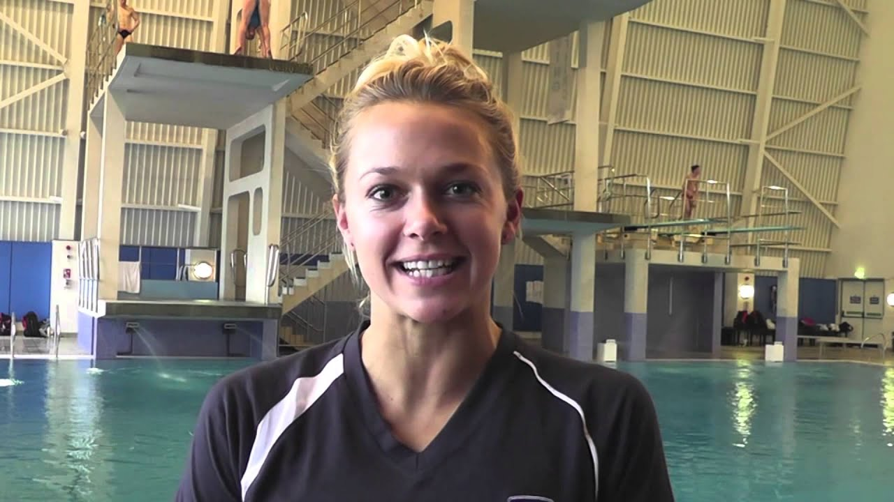 Tonia Couch Wants You To Come To London 2016 YouTube