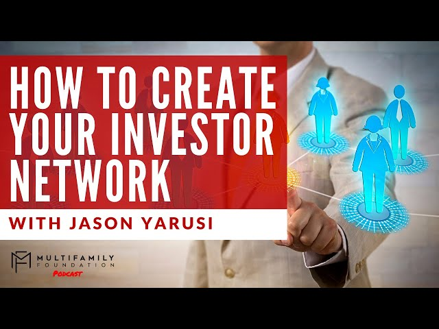 Create Your Investor Network