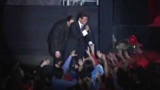 Luis Miguel-Medley/ Suave, Sol Arena y Mar ,Dame tu amor-2004