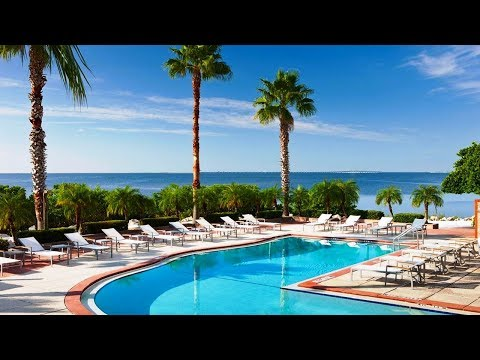 Top10 Recommended Hotels In Tampa, Florida, USA