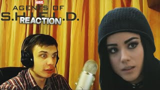 "Reaction | Финал 3 сезона ""Marvel's Agent's of S.H.I.E.L.D/Агенты Щ.И.Т."""