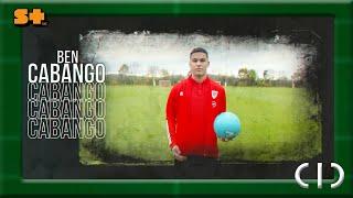 Ben Cabango - seren Cymru | CIC | Stwnsh