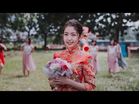 摄影师角度 - 如何拍摄华人中式婚礼   Wedding Photographer ,Chinese wedding