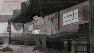1er Escuadrón, 3er Pelotón | #VeteransVoices de StoryCorps