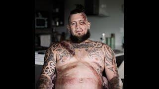 Belted survivors – Liam Bethell