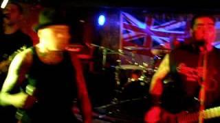 Stigma - New York Blood (Live in Prague)