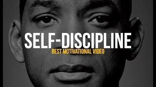 Self Discipline equals Self Love !
