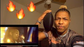 DDG - Space Cadet Freestyle (REACTION!!)