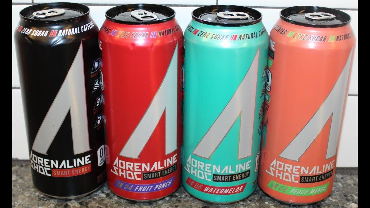 látás adrenalin