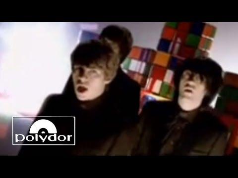 Klaxons - Gravitys Rainbow  2007 Version (Official Video)