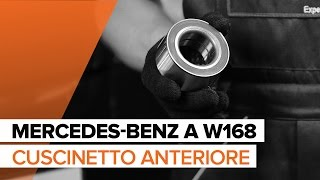 Riparazioni di base per Mercedes W177 che ogni automobilista dovrebbe conoscere