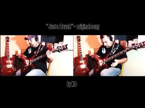 DADGAD Electric Guitar Solo (original by k9)