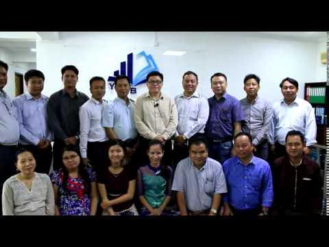 Yangon Business Academy