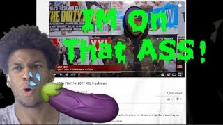 React to My Videos Again and See What Happens (I'M ON THAT A$$!) thumbnail