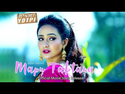 Mapu Taktana || James Keisham & Bala || Pusparani || Yotpi Movie Song Release 2018