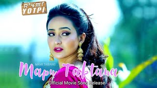 Mapu Taktana    James Keisham & Bala    Pusparani    Yotpi Movie Song Release 2018