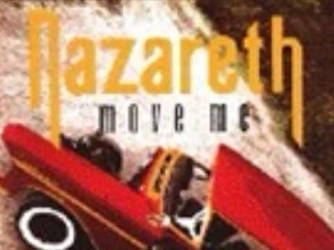 NAZARETH  *Can`t  Shake Those Shakes*
