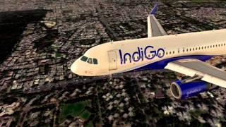 Indigo Airlines ONE VA Presentation