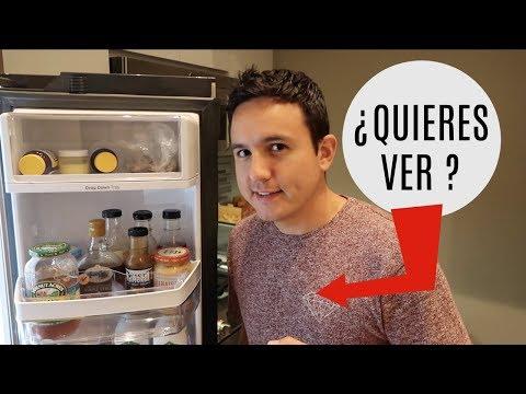 Tour de la Cocina + Compras en Costco y Wholefoods Market | Vlog 013