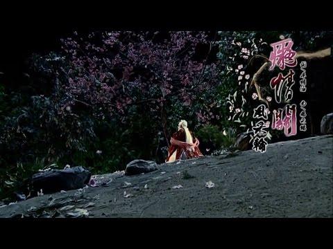 [Phích Lịch][Vietsub] Oanh động võ lâm ED 1 - Si tình quan