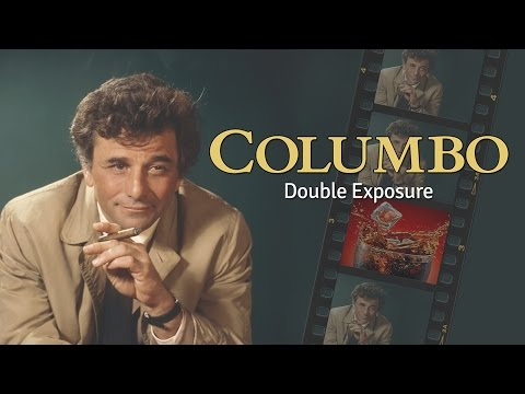 Columbo - S3 | Ep4 - Double Exposure - Peter Falk, Robert Culp, Robert Middleton - Fan Commentary