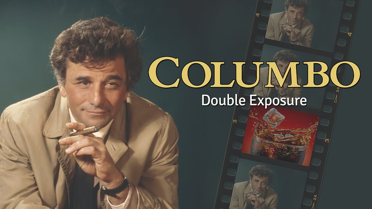 film lieutenant columbo