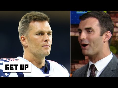 Tom Brady to the 49ers would be the wildest story in sports – Jeff Darlington | Get Up