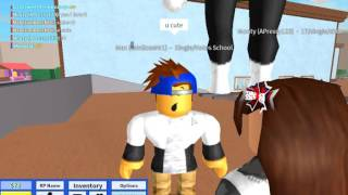 Roblox Online Dating Part 2 Boys Edition | Roblox