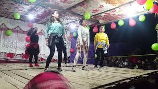 Laitkyrhong don Mylliem dance 2019