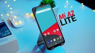 Xiaomi Mi A2 Lite | Unboxing, precio y primeras impresiones