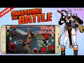 Smashing The Battle Offline Mod Apk | Money Mod | Free Download On Android | Hd Gameplay