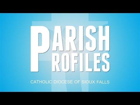 Parish Profiles: St  Anthony of Padua - Hoven, SD