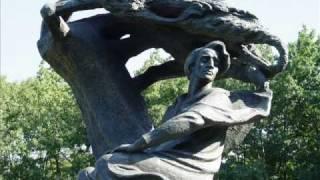 Chopin - Scherzo en si bemol menor Op 31