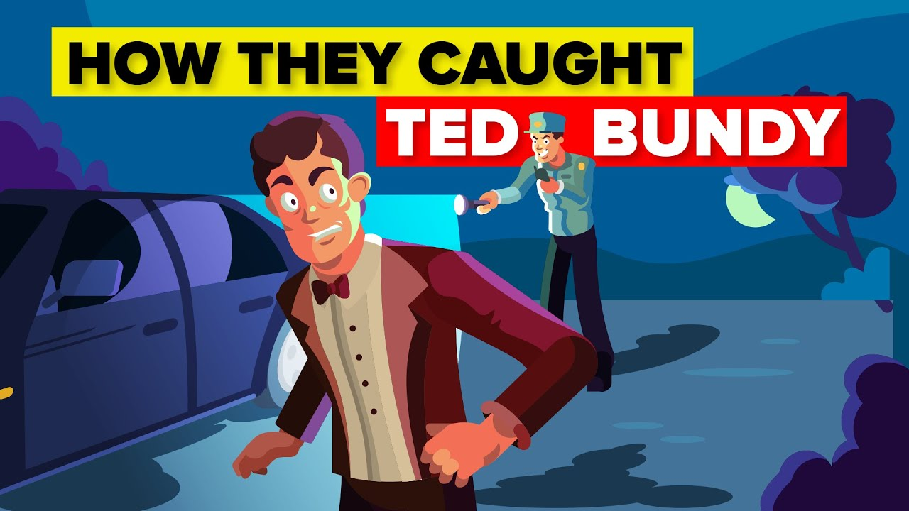 Download How They Caught Serial Killer Ted Bundy