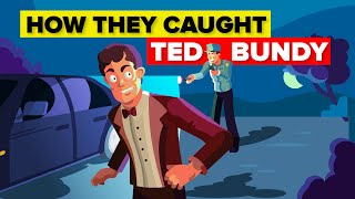 How They Caught Serial Killer Ted Bundy