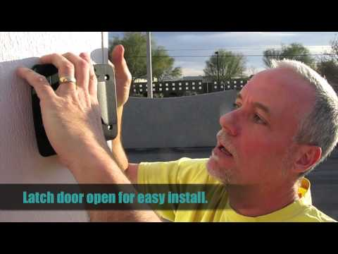 RVLock Keyless RV Door Lock Review and Installation