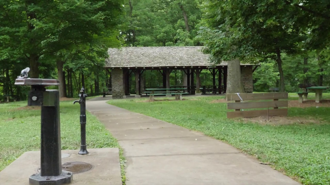 Picnic Shelters Group Picnic Areas Cincinnati Parks