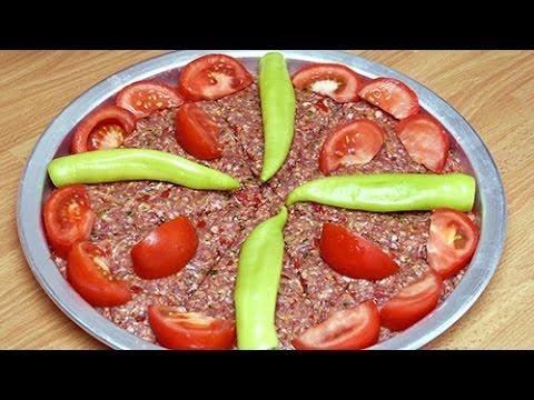 Tray Kebab Recipe How To Make Baked Turkish Kebab Youtube