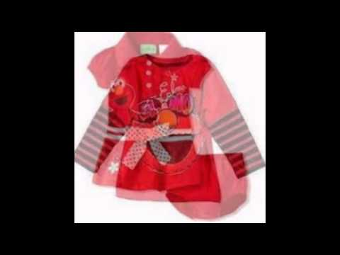 Elmo Toddler Clothes Youtube