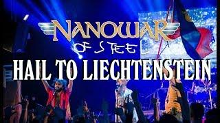 Смотреть клип Nanowar Of Steel - Hail To Liechtenstein