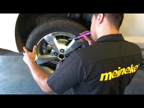 Meineke Services: Auto Repair