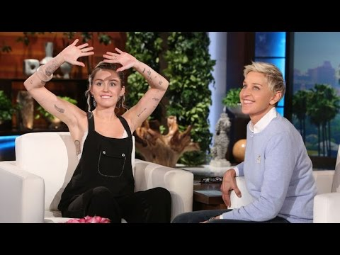 Miley Cyrus Explains Why She Doesn't Always Wear Her Engagement Ring