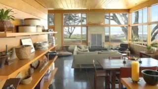 Modern Wood House Design Architecture
