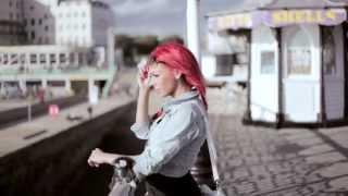 Brasstooth - Pleasure 2014 (Official Music Video)