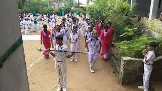 Saraswati Sishu Bidya mandir (sikiri)